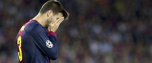 Puyol, Piqué, Adriano... Tito Vilanova sabe que tiene un problema