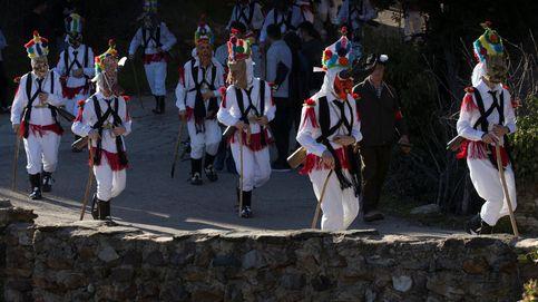 Desfile de Botargas