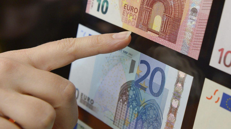 El nuevo billete de 10 euros entrará en circulación el 23 de septiembre