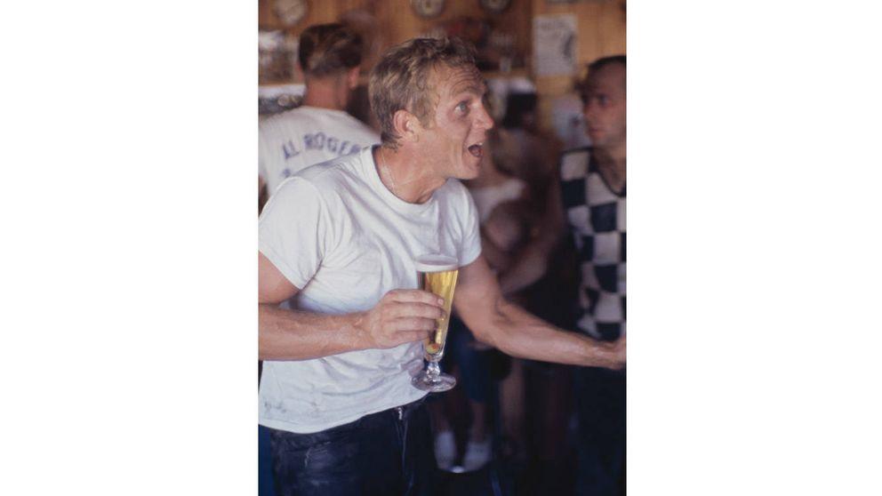 Los famosos y la cerveza: ¿por qué Obama o Sean Connery la prefieren?