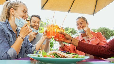 Los platos más refrescantes para combatir la ola de calor
