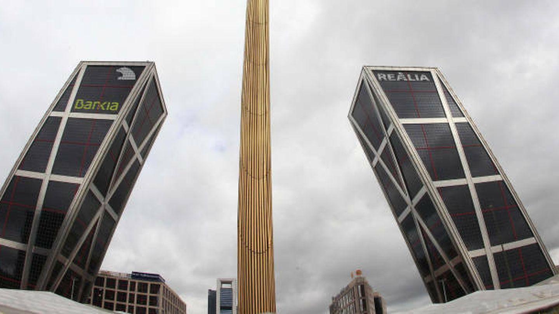Bankia debe presentar a la ce un plan de reestructuración si recibe ayudas