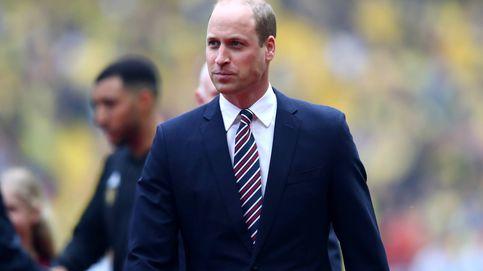 El príncipe Guillermo contra Florentino: sus duras palabras contra la Superliga