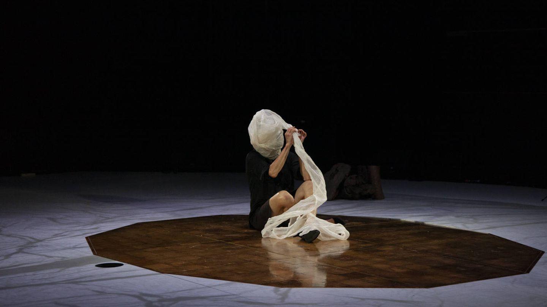 'Descendimiento', Teatro de La Abadía.
