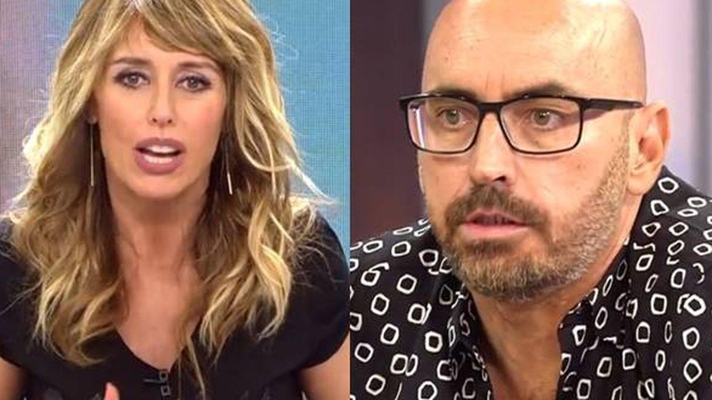 No somos tonto ninguno: Emma García sentencia a Diego Arrabal tras su ataque a Kiko Matamoros