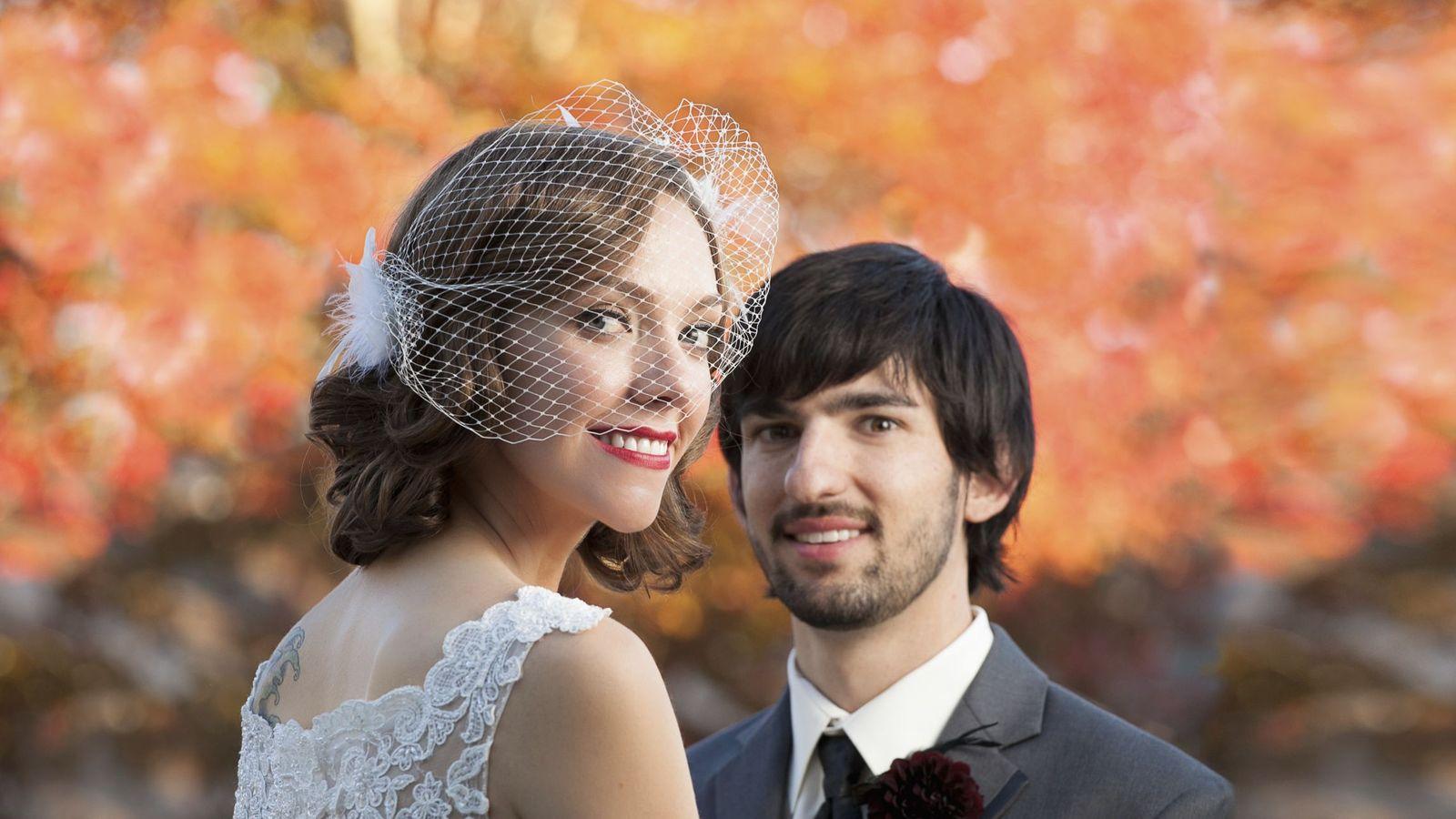 Foto: ¿Las parejas casadas son más infelices? (Natalie Fobes/Corbis)