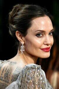 La entrevista de Angelina sobre Pitt y Weinstein que ha dado la vuelta al mundo