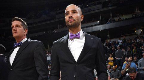 Jordi Fernández, el entrenador NBA que ayudará a Scariolo en el EuroBasket