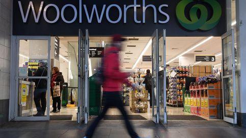 Uno de cada 3 jóvenes australianos roba bolsas reutilizables en los supermercados