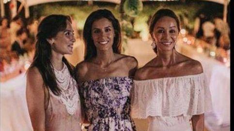 Los Preysler se van de boda: Álvaro, el sobrino de Isabel, se casa en Sotogrande