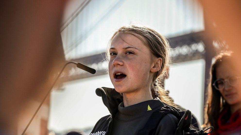 Marcha por el Clima: así es el manifiesto que une a Greta Thunberg y Macaco