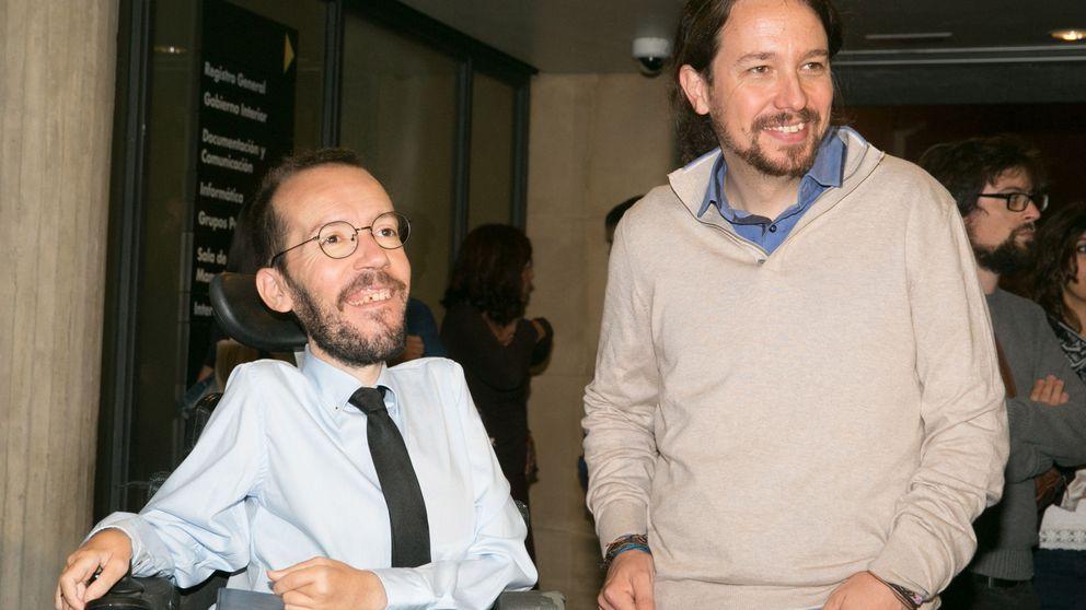 La lucha por el control de Podemos salta de Madrid a otros catorce territorios