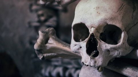El guerrero desconocido: ¿quién yace en la tumba del 'Jefe de seis cabezas'?
