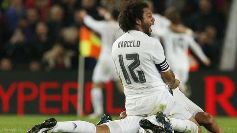 Marcelo pone rumbo a la leyenda tras esquivar un puñado de huracanes