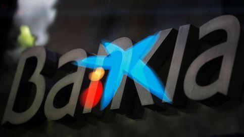Criteria comienza a elevar su participación en CaixaBank en plena fusión con Bankia