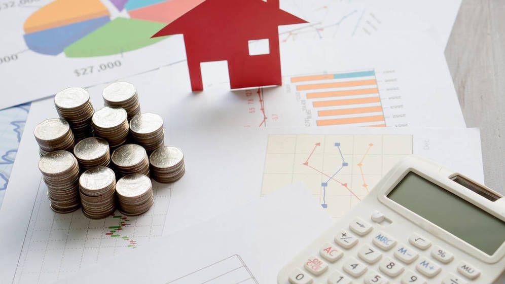 Foto: La venta de viviendas inscritas en los registros cae casi un 8% en enero.