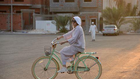Así abraza una mujer saudí los cambios en el país