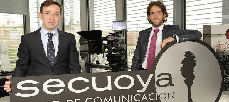 Foto: Fichajes, despidos y piques entre los grupos audiovisuales Secuoya y VSA