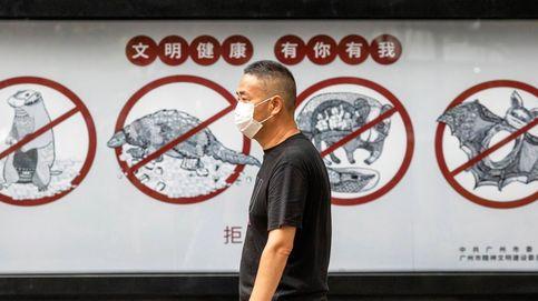 China registra 4 nuevos casos importados en la provincia de Sichuan y en Shanghái