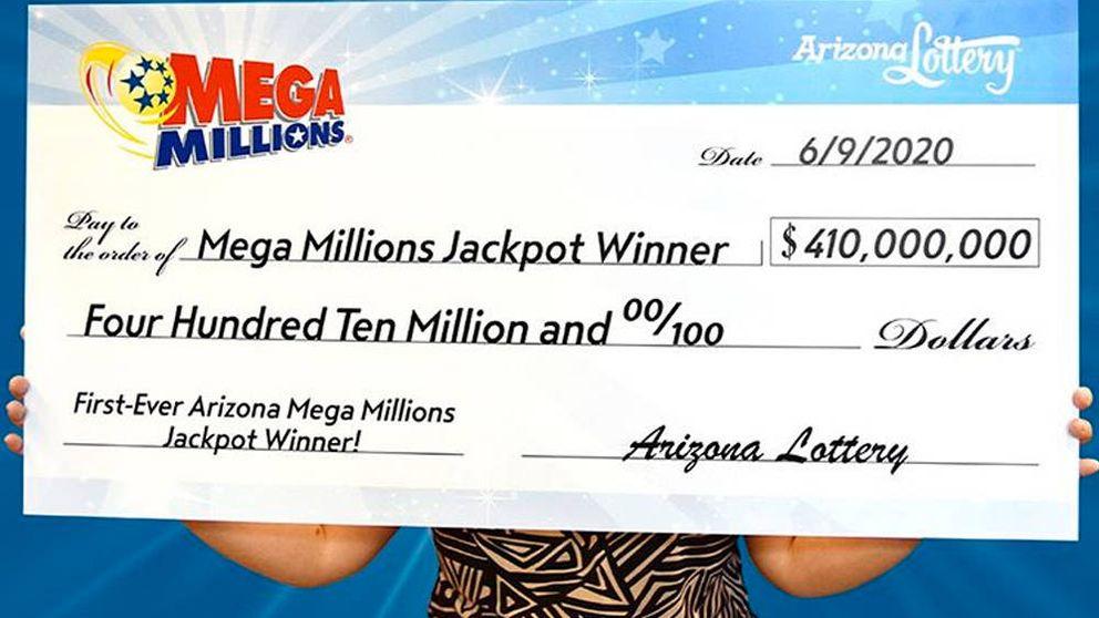 Una pareja de jubilados gana 365 millones a la lotería y ya saben qué van a hacer