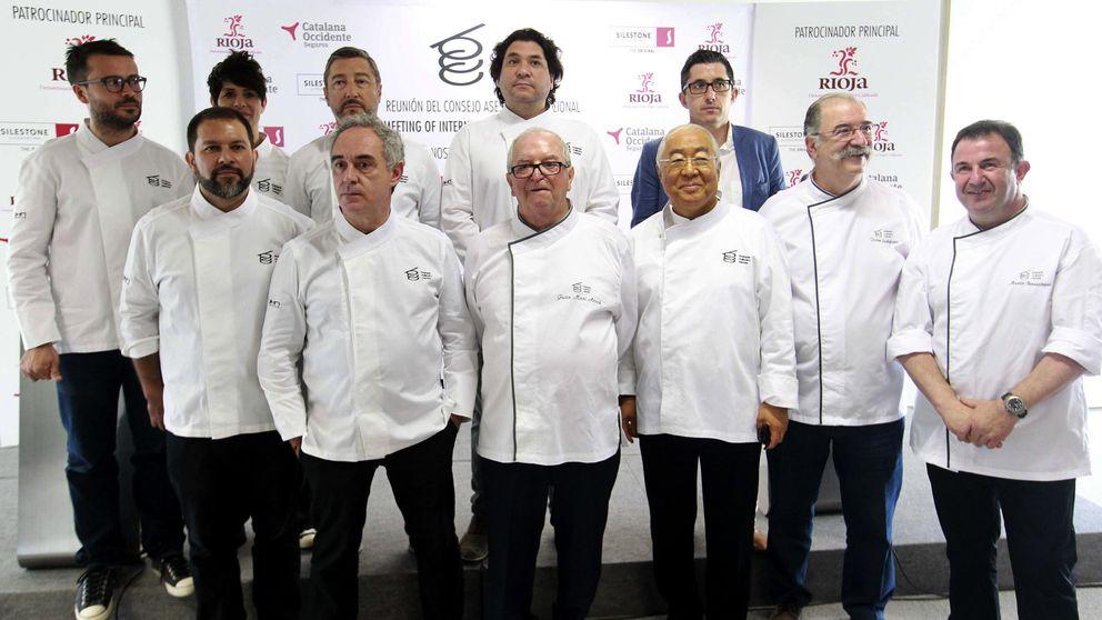 El Basque Culinary Center gradúa a su primera promoción de alumnos