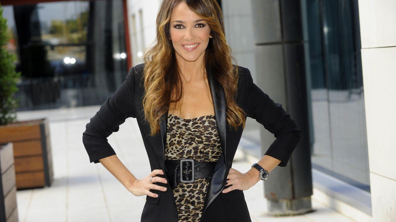 Foto: La presentadora Ruth Jiménez (Gtres)