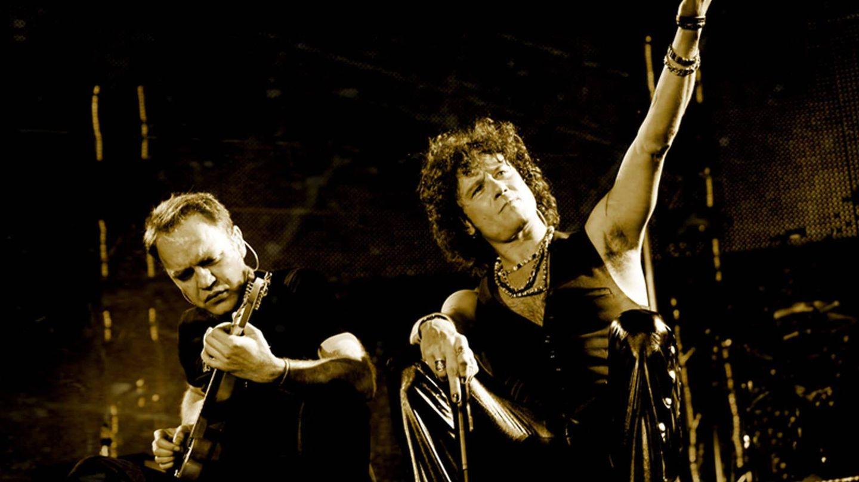 Los Héroes en 2007