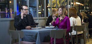 Post de ¿Qué ver este miércoles en televisión? 'LQSA' vs 'Tiempos de guerra'