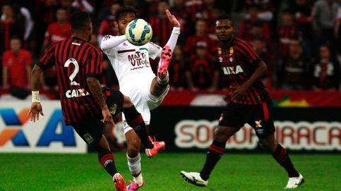 Nace la liga rebelde de Brasil, el torneo que quiere acabar con la corrupción