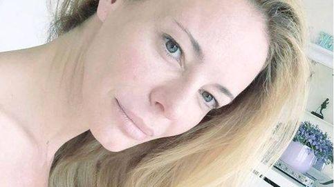 Paula Vázquez aparece con la cara lavada para acallar rumores
