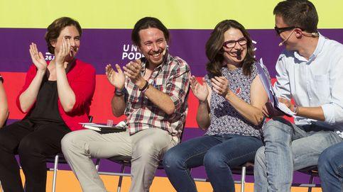 Mónica Oltra no arropará a Colau en la campaña y se distancia de los 'comuns'