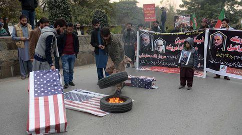 Aliados, grupos 'proxy' y redes de influencia: cómo se puede vengar Irán de EEUU