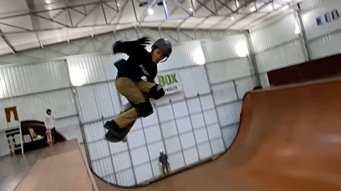 Un niño de 11 años consigue el salto imposible que Tony Hawk nunca logró