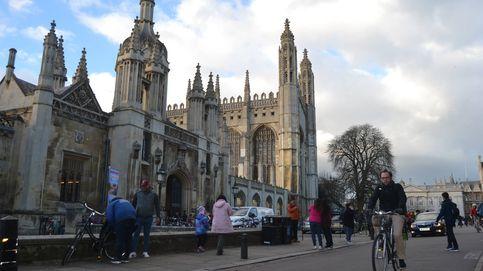 Cambridge, ante un ejercicio de darwinismo para sobrevivir al Brexit