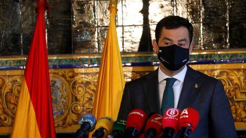 Última hora coronavirus | Andalucía, CyL y Murcia piden valorar el confinamiento