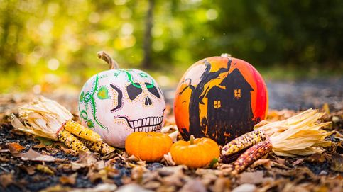 Cinco ideas Pinterest originales y divertidas para decorar tus calabazas de Halloween