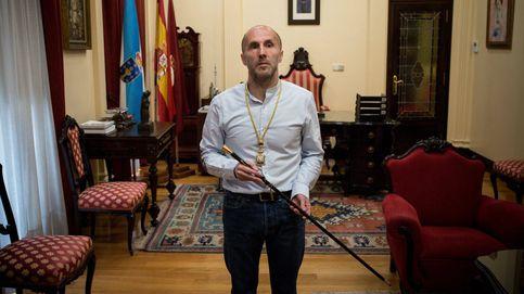 Memorias secretas del alcalde de Orense: antipolítica enloquecida de provincias