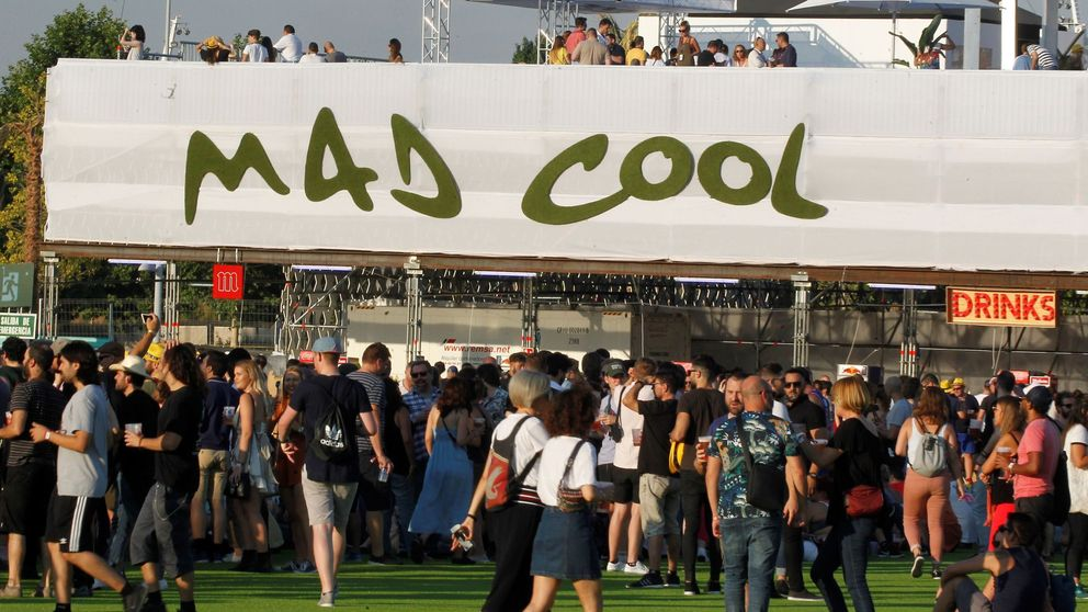 Mad Cool: fiasco inicial, remontada nocturna