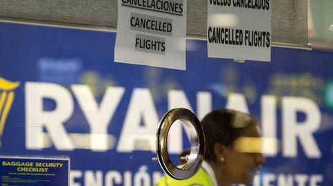 Los pilotos de Ryanair anuncian una huelga de cinco días en septiembre
