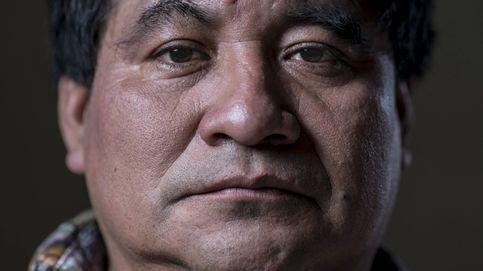 Bernardo Caal: acabar en la cárcel por defender el medioambiente de Florentino
