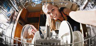 Post de Tú también utilizas mal el lavaplatos: por qué no se debe enjuagar antes la vajilla