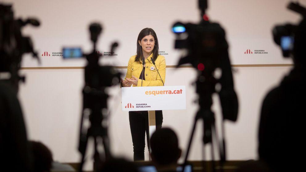 ERC confirma contactos con el PSOE aunque esperan la posición de la Abogacía