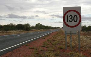 Interior subirá la velocidad a 130 en autopistas y autovías
