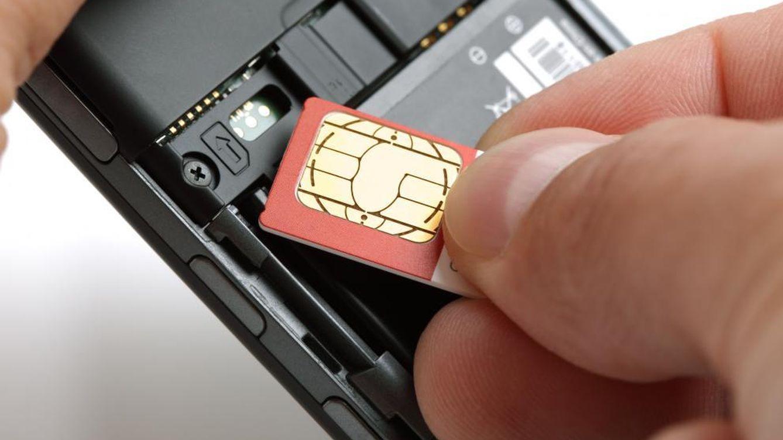 Apple y Samsung se alían para desterrar las tarjetas SIM