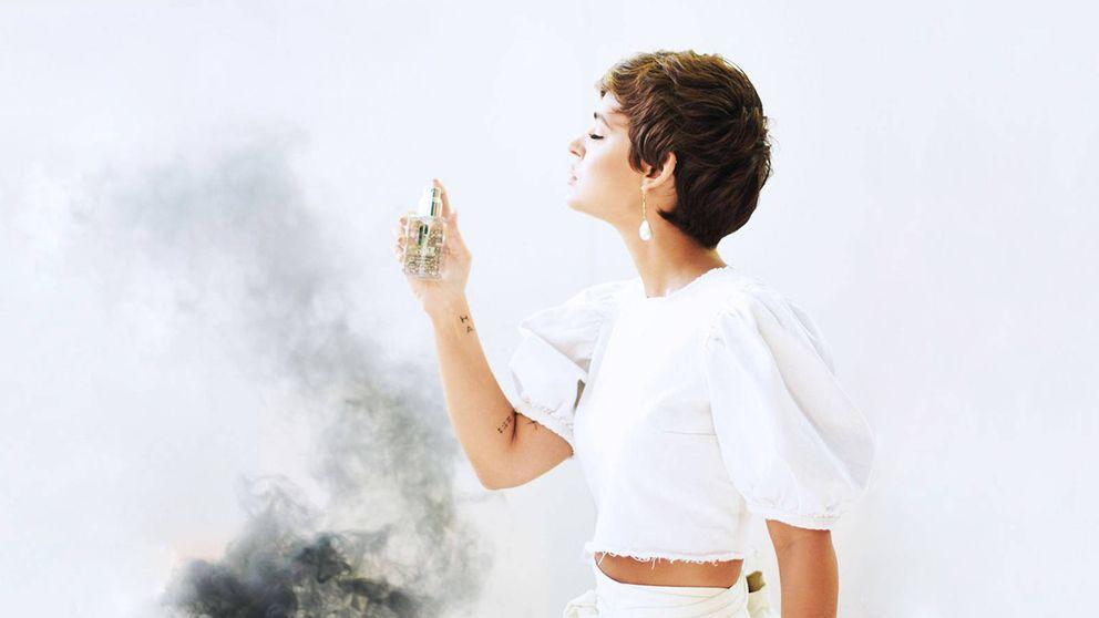 Así combaten las 'influencers' la contaminación en la piel