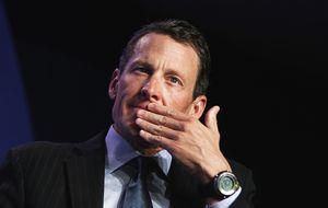 Armstrong no se doparía hoy porque no es necesario, pero en 1995 volvería a hacerlo