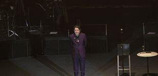 Post de Joaquín Sabina suspende su concierto en Madrid tras quedarse sin voz