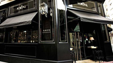 Table Krug, la nueva experiencia gourmet de El Portal