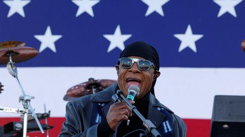 El cantante Stevie Wonder se traslada a vivir a Ghana por la crisis política en EEUU