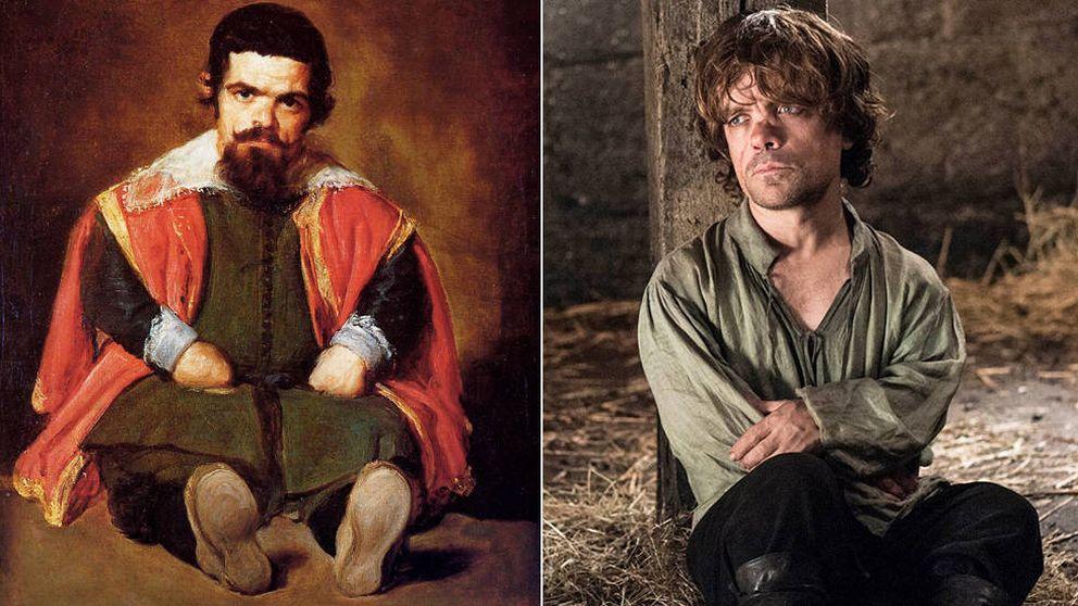 Reyes vengativos, monjes crueles y enanos: el 'Juego de tronos' español
